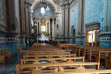 Santuario del Carmen, Tlalpujahua, Mexico