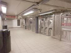 Queens Plaza Subway Station new-york-city USA