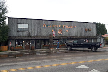 Willies Distillery, Ennis, United States