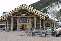 Sun Valley Visitor Center, Ketchum, United States