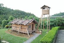 Taiwan Aboriginal Culture Park, Majia, Taiwan