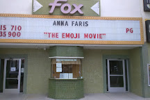 Fox Cinema Center, Montrose, United States