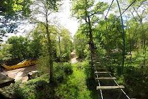 High Ropes Oxford, Oxford, United Kingdom
