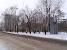 Дальневосточный техникум геодезии и картографии, Тихоокеанская улица на фото Хабаровска
