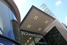 Hilvertshof, Hilversum, The Netherlands