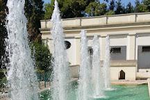 Villa Comunale di Lecce, Lecce, Italy
