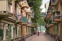 Hamburg Radtour, Hamburg, Germany