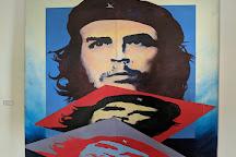 La Cabana de Che Guevara, Havana, Cuba