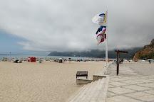 Figueirinha Beach, Setubal, Portugal
