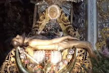 Iglesia De La Virgen De Las Angustias, Granada, Spain