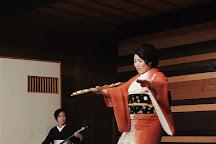 Meet Geisha, Hakone-machi, Japan
