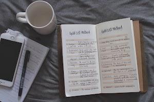 Sổ tay Self-Planner