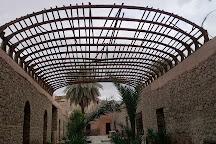 Aqaba Castle, Aqaba, Jordan