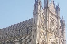 Pozzo di San Patrizio, Orvieto, Italy