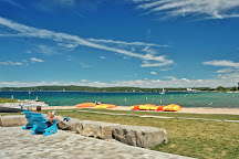 Clinch Park, Traverse City, United States