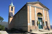 Sanctuary Of Our Lady Of The Guard, Ceranesi, Italy