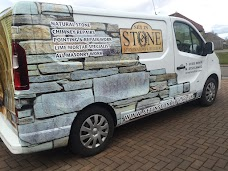 SET IN STONE FIFE LTD