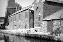 Etruria Industrial Museum, Stoke-on-Trent, United Kingdom