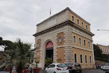 Museo della Repubblica Romana e della Memoria Garibaldina, Rome, Italy