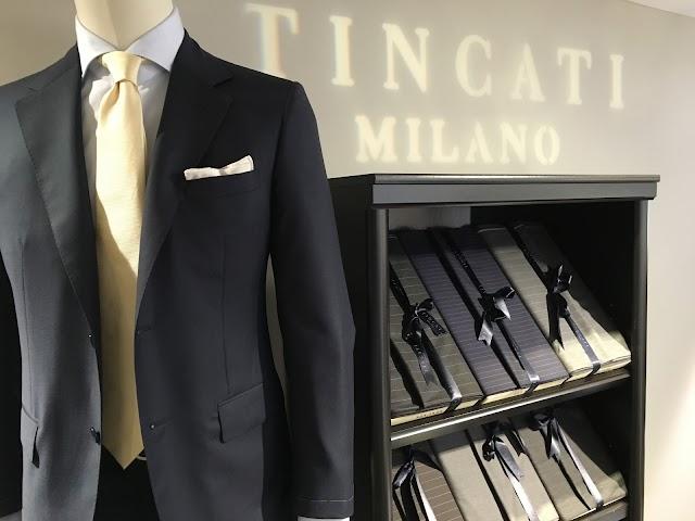 Tincati Milano