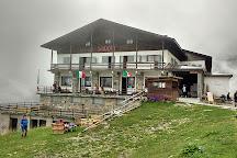 Lago del Mucrone, Oropa, Italy