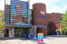 The Maritime Aquarium, Norwalk, United States