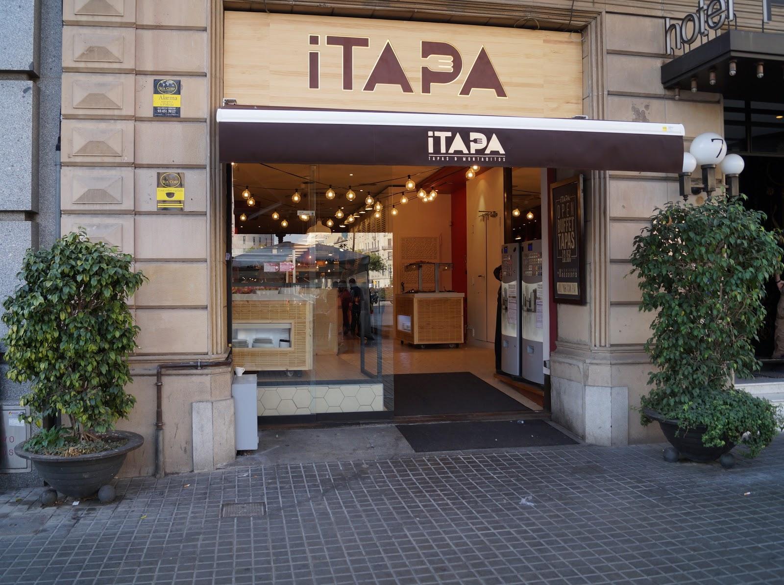 Itapa Catalunya