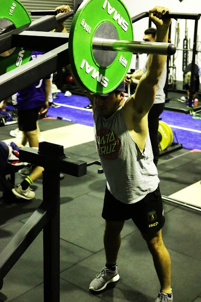 Southern Highlands Strength & Conditioning