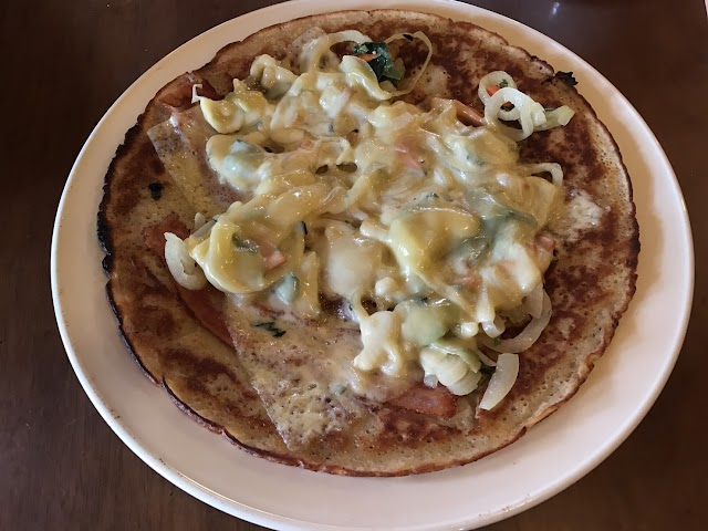 Restaurante pancakes