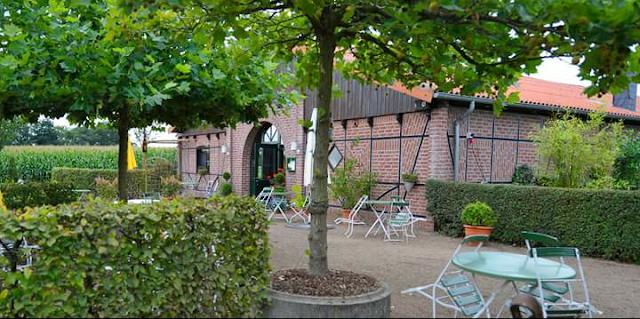 Café zum Schafstall