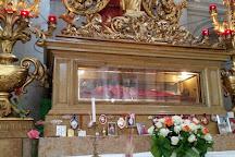 Chiesa dei Santi Geremia e Lucia, Venice, Italy