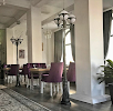 Astoria-кафе, Московская улица на фото Бишкека