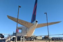 Delta Flight Museum, Atlanta, United States