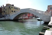 Ponte di Vigo, Chioggia, Italy