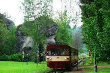 Adrspach-Teplice Rocks, Hradec Kralove Region, Czech Republic
