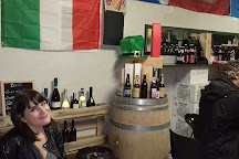 Fermento Beershop Cipro, Rome, Italy