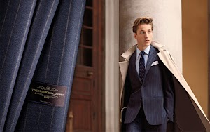 Hunter Treacy Tailors Made to Measure Suits & Wedding Suits Dublin