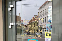 Angel SPA, Vilnius, Lithuania