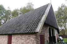 Veenmuseum Vriezenveenseveld, Westerhaar-Vriezenveensewijk, The Netherlands