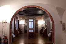 Casa D'Arte Futurista Depero, Rovereto, Italy