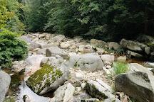 Krucze skaly, Szklarska Poreba, Poland