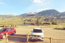 Rand Creek Ranch, Wapiti, United States