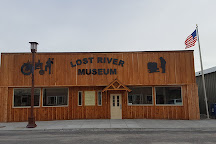 Lost Rivers Museum, Mackay, United States