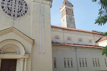 Sante Marie Cathedral, Conakry, Guinea