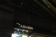 Damanino Bespoke, Bangkok, Thailand