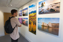 Kent Coast Gallery, Broadstairs, United Kingdom