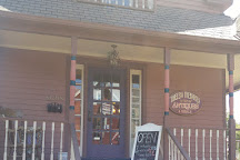 Grand Pacific Junction Historic Shopping District, Olmsted Falls, United States