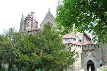 Kreuzenstein Castle, Leobendorf, Austria