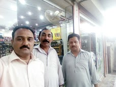 Oppsit Servis Shoes Point chiniot