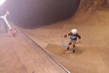 Exist Skatepark, Swansea, United Kingdom